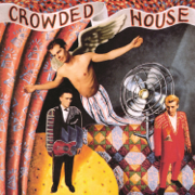 Don't Dream It's Over - Crowded House - Crowded House