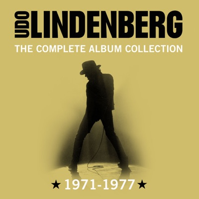 Udo Lindenberg - Original Album Collection (1971-1977) - Udo Lindenberg
