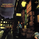 David Bowie - Moonage Daydream (2012 Remastered Version)