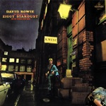David Bowie - Hang On To Yourself (2012 Remastered Version)