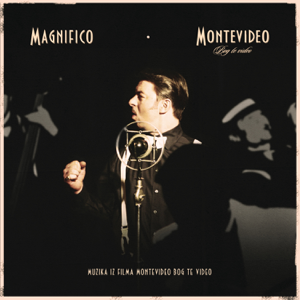 Magnifico - Monte, Bog te