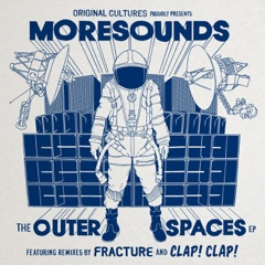 The Outer Spaces