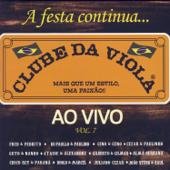 Clube da Viola - Ao Vivo - 15 Anos