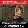 Cinderella Performance Tracks EP