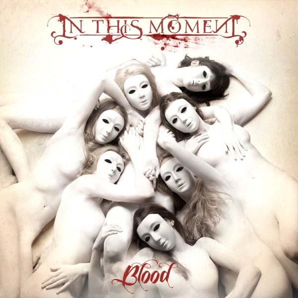 Blood - Single
