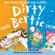 David Roberts & Alan MacDonald - Dirty Bertie: Pong! & Snow! (Unabridged)