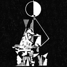 how to get king krule guitar sound