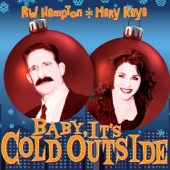 R.W. Hampton - Baby, It's Cold Outside