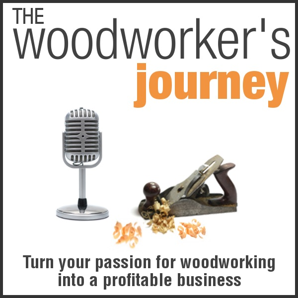 The Woodworker's Journey