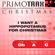 I Want a Hippopotamus For Christmas (Vocal Demonstration Track - Original Version) - Christmas Primotrax