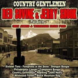 Red Sovine & Jerry Shook