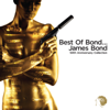 Best Of Bond... James Bond 50th Anniversary Collection - Various Artists