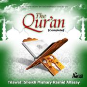 The Quran (Complete) - Sheikh Mishari Alafasy - Sheikh Mishari Alafasy