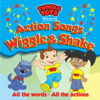 Action Songs: Wiggle & Shake - Tumble Tots