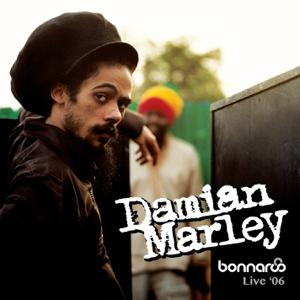 """Damian """"Jr. Gong"""" Marley - Bonnaroo Live '06"""