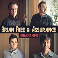 Brian Free & Assurance - Unashamed artwork