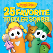 25 Favorite Toddler Songs! - VeggieTales - VeggieTales
