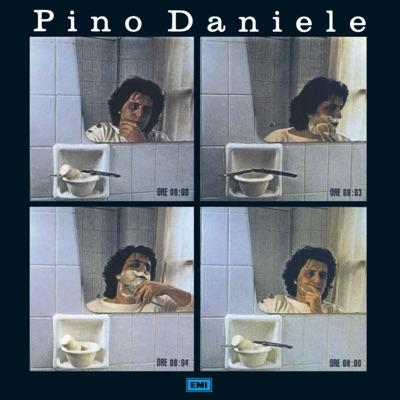 Pino Daniele (2008 Remaster) - Pino Daniele