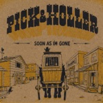 Pick & Holler - Bob Tailed Mule