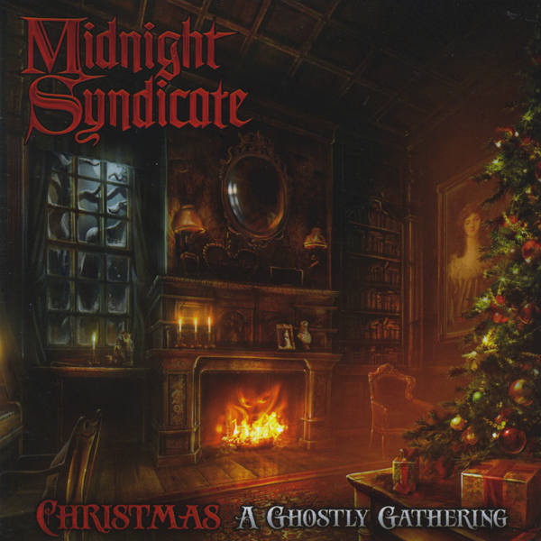 christmas a ghostly gathering by midnight syndicate on apple music