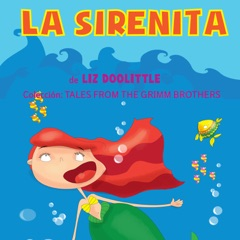 A Sirenita [A Mermaid] (Unabridged)