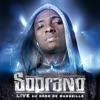Soprano : Live au Dôme de Marseille (Live), Soprano
