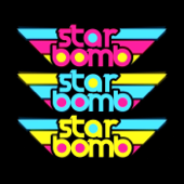It's Dangerous To Go Alone-Starbomb