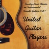 United Guitar Players - He Stopped Loving Her Today