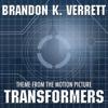 Meridian Film Music Recordings - Transformers: Theme artwork