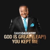 David Daughtry - God Is Great (Leap!)