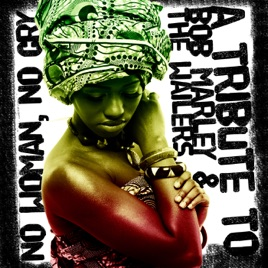 No Woman No Cry A Tribute To Bob Marley The Wailers By Ameritz