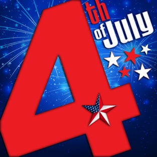 4th of July – Various Artists