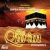 Surah Ar-Rahman - Maher Al Mueaqly