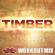 Timber (feat. Jazmine) [Extended Workout Mix] - DJ DMX