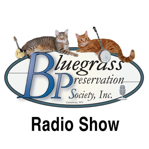 Cover image of Bluegrass Radio Show