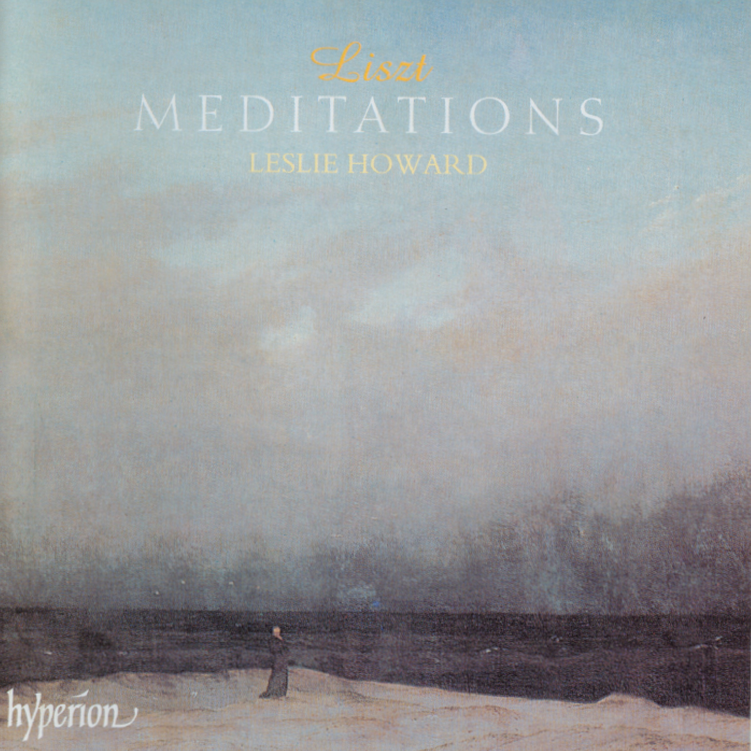 Liszt: The Complete Music for Solo Piano, Vol. 46 – Meditations