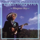 Peter Rowan - The Green Willow