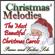 Jingle Bell Rock (Piano & Violin Solo) - Jean Louis Prima & Christen