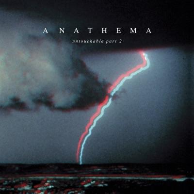 Untouchable, Pt. 2 - Single - Anathema