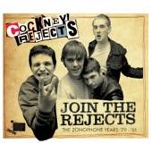 Cockney Rejects - Headbanger