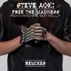 Free the Madness (feat. Machine Gun Kelly) [Remixes] - Single, Steve Aoki