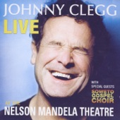 Johnny Clegg - Scatterlings of Africa (Live) [feat. Soweto Gospel Choir]