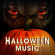 Halloween Music - The Knights of Midnight