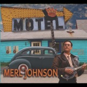 Merl Johnson - In Those Hills