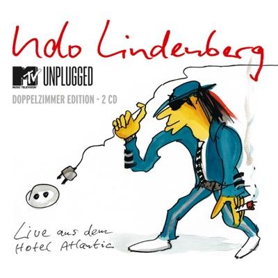 MTV Unplugged Doppelzimmer Edition (Remastered) - Udo Lindenberg