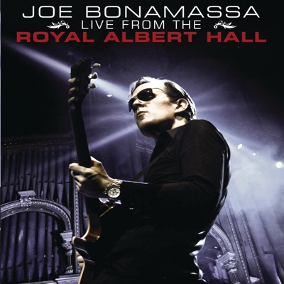 Live from the Royal Albert Hall - Joe Bonamassa album