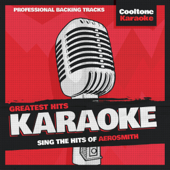 Greatest Hits Karaoke: Aerosmith