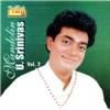 Mandolin U Srinivas Vol 2