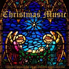 Christmas Music: A Collection of Christian Christmas Songs and Catholic Hymns in English, Latin & Italian