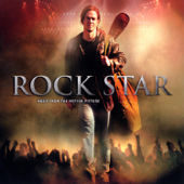 Rock Star (Music from the Motion Picture) [feat. Rock Star]